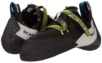 Scarpa Veloce (Black/Yellow) Men's Climbing Shoes