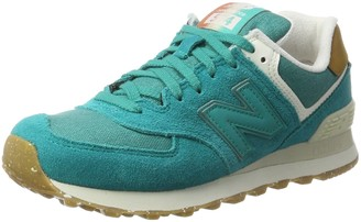 New Balance Women's 574 Global Surf Low-Top Sneakers
