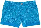 Gymboree Dot-Print Shorts