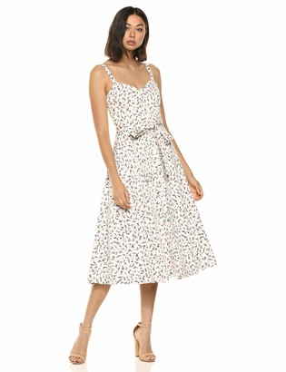 Rachel Roy Women's Clara Midi Dress