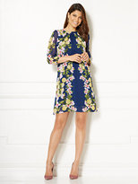 New York & Co. Eva Mendes Collection - Sabrina Dress - Print
