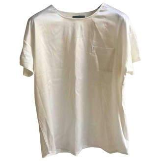 ICB White Top for Women