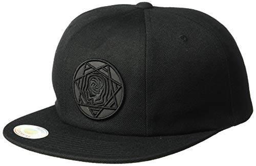 3e9121969 Unisex-Adult's Adjustable Snapback Hat