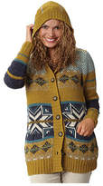 Royal Robbins Women's Mystic Cardigan