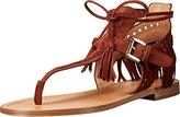 Sigerson Morrison Women's Alysa Flat Sandal