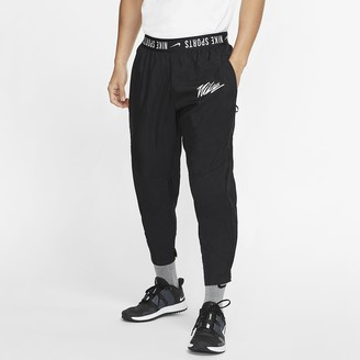 Nike Men's Woven Training Pants