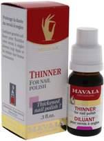 Mavala Thinner for Nail Polish 0.34 Ounces