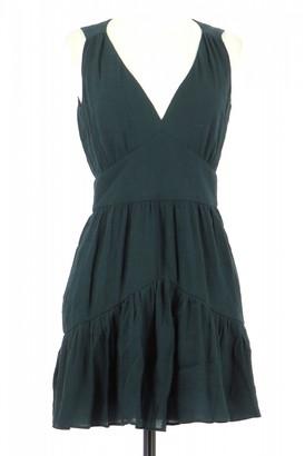 Sessun Blue Dress for Women