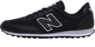 New Balance 410 Trainers Black