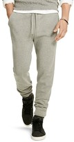 Polo Ralph Lauren Cashmere Blend Athletic Pants