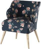 Skyline Furniture Posh Floral Chair