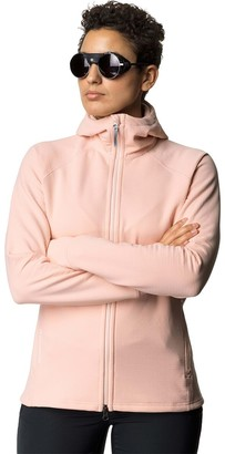 Houdini Mono Air Houdi Fleece Jacket - Women's