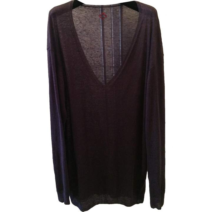 A.F.Vandevorst \N Purple Knitwear for Women