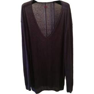 A.F.Vandevorst Purple Knitwear for Women