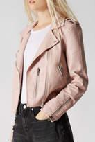 Blank NYC BlankNYC Vegan Leather Jacket