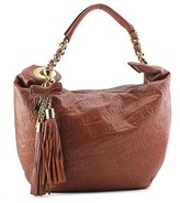 Cavallini Ida Hobo Leather Hobo.