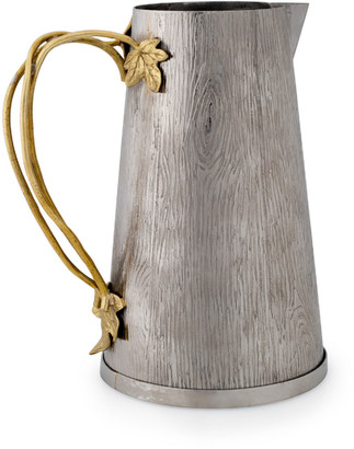 Michael Aram Ivy Oak Pitcher