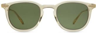 Mr. Leight Coopers S Artcry-plt/grn Sunglasses