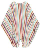 Maison Rabih Kayrouz Baydere striped-jacquard oversized top