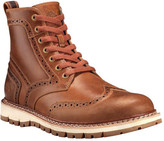 Timberland Men's Britton Hill Wing Tip Boot