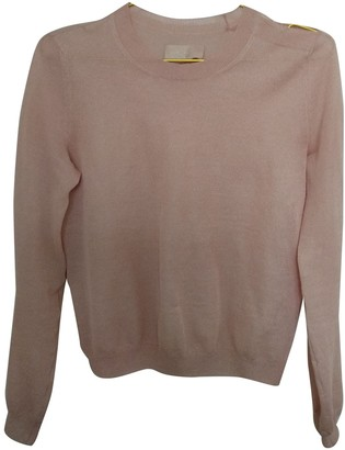 Zadig & Voltaire Pink Knitwear for Women