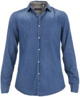 Trussardi Denim Shirt