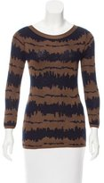 Maiyet Long Sleeve Cashmere Sweater