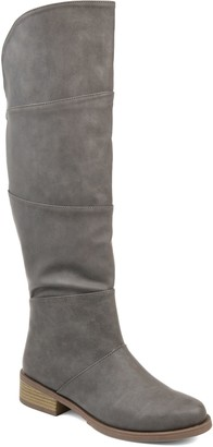 Journee Collection Vanesa Women's Knee High Boots