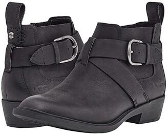 UGG Wylma (Coffee Grounds) Women's Shoes