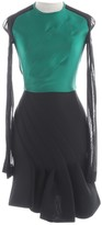 Antonio Berardi Black Dress for Women