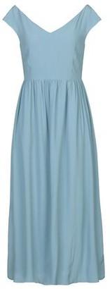 1 One 1-ONE 3/4 length dress