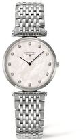 Longines La Grande Classique Mother Of Pearl Watch