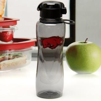 Arkansas Razorbacks 24oz. Tritan Water Bottle with Flip Lid