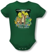 Land Before Time - Infant Great Valley Onesie In