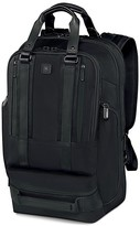 "Victorinox Lexicon Professional Bellevue 17"" Laptop Backpack with Tablet and eReader Pocket"