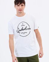 Quiksilver Mens Silvered 2 T Shirt