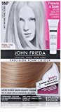 John Frieda Precision Natural Foam Colour, Sheer Blonde, Extra Light