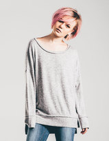 RSQ Distressed Womens Sweater