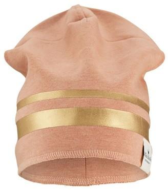 Elodie Details Winter Beanie Gilded Pink 0-6 months