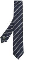 Ermenegildo Zegna diagonal striped tie