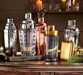 Pottery Barn Bleecker Bar Shaker