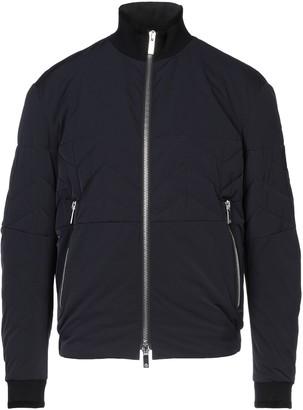 Giorgio Armani Synthetic Down Jackets