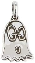 Gucci GucciGhost Sterling Silver Charm