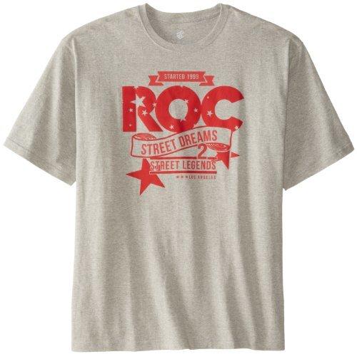 Rocawear Men's Big-Tall Dreams T-Shirt