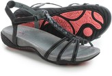 Jambu JBU by Azalea Vegan Leather Sandals (For Women)