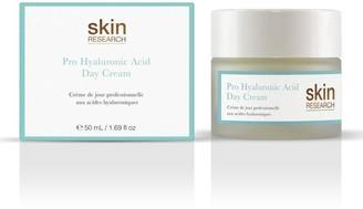 Skin Chemists Skin Research Pro Hyaluronic Acid Day Cream 50ml