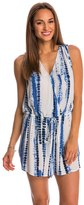 Hawaiian Tropic Scent of the Sea Print Romper 8146610
