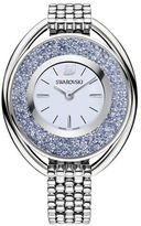 Swarovski Crystalline Crystal & Stainless Steel Watch