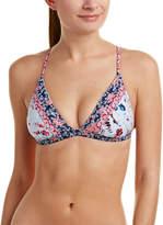 Lucky Brand Gypsy Triangle Bikini Top