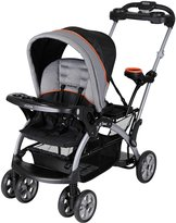 Baby Trend Ultra Stroller - Millenium Orange